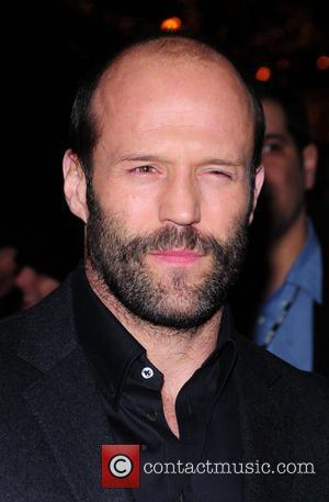 Jason Statham - The New York Premiere of 'Parker' New York NY United States Wednesday 23rd January 2013