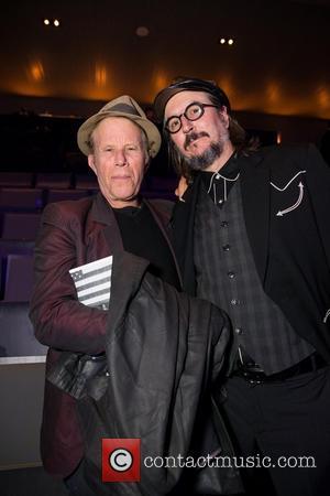 Tom Waits and Les Claypool