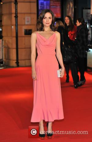 Rose Byrne - I Give It a Year Premiere London England United Kingdom Thursday 24th January 2013