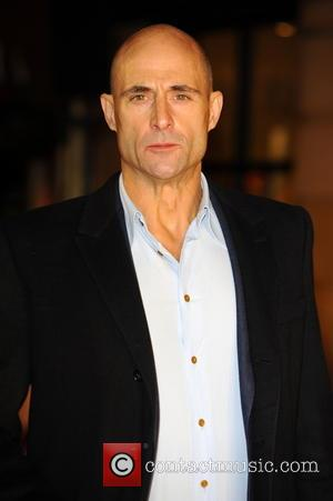 Mark Strong - Premiere of 'I Give It a Year' London United Kingdom Thursday 24th January 2013