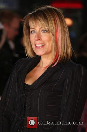 Fay Ripley - The European premiere of