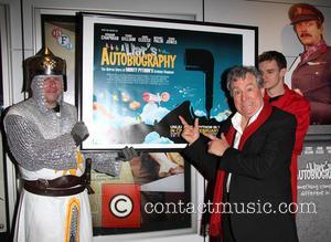 Terry Jones - A Liar's Autobiography London United Kingdom Thursday 24th January 2013