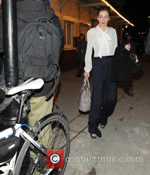 Anna Friel - Anna Friel at The Vaudeville Theatre London United Kingdom Thursday 24th January 2013