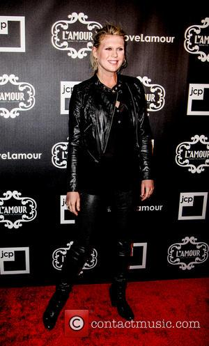 Alexandra Richards - L'Amour Launch Party New York City NY USA Thursday 24th January 2013