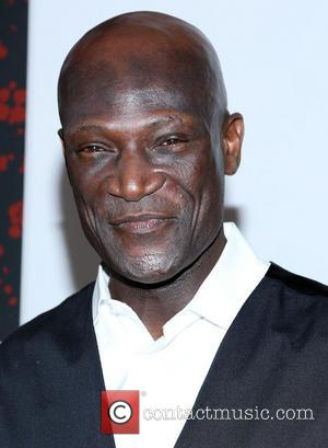 Peter Mensah - Spartacus: War Of The Damned New York United States Thursday 24th January 2013