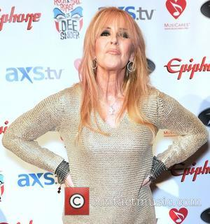 Lita Ford Defends Tony Iommi Abuse Allegations