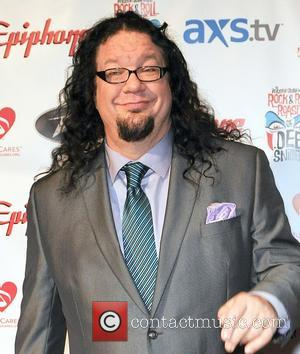 Penn Jillette - Rock Legend Dee Snider honored in Anaheim, CA Anaheim Orange County  United States Thursday 24th January...