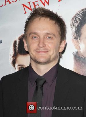 Director Tommy Wirkola At The Premiere of Hansel And Gretel