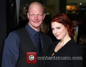 Derek Mears and guest
