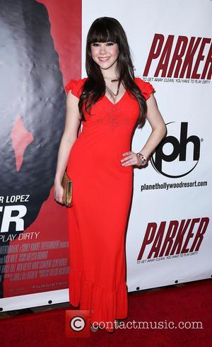 Claire Sinclair, Parker Premiere, Las Vegas
