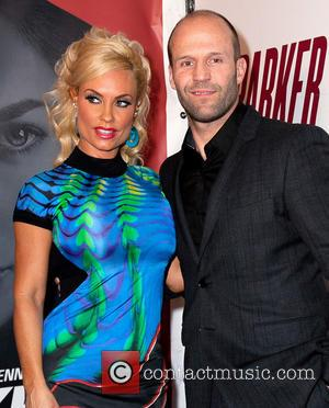 Coco and Jason Statham