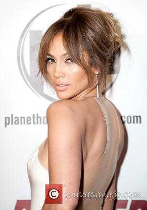 Jennifer Lopez - The Premiere of FilmDistrict's
