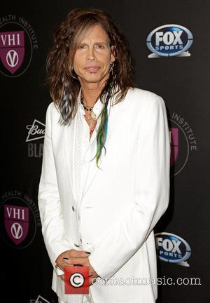 Steven Tyler - 'Raise Your Voice' Benefit at Beverly Hills...