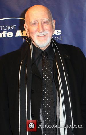 Dominic Chianese - Joe Torre Safe At Home Foundation's 10th Anniversary Gala New York City United States Thursday 24th January...