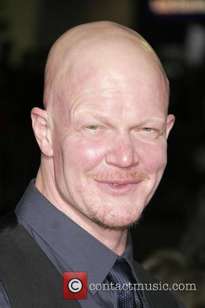 Derek Mears - 'Hansel And Gretel: Witch Hunters' Premiere Los Angeles California United States Friday 25th January 2013