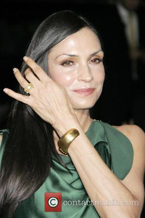Famke Janssen - 'Hansel And Gretel: Witch Hunters' Premiere Los Angeles California United States Friday 25th January 2013
