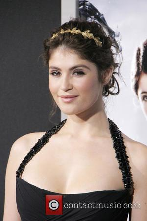 Gemma Arterton - 'Hansel And Gretel: Witch Hunters' Premiere Los Angeles California United States Friday 25th January 2013