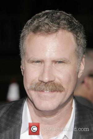 Will Ferrell - 'Hansel And Gretel: Witch Hunters' Premiere Los Angeles California United States Friday 25th January 2013