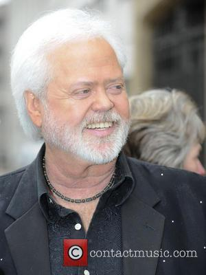 Merrill Osmond - Celebrities at the ITV studios London England United Kingdom Friday 25th January 2013