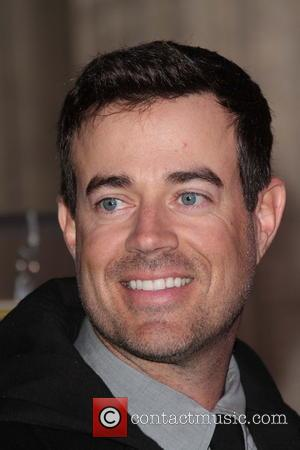 Carson Daly Proposes To Girlfriend Siri Pinter After 6 Years Dating
