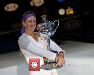 Victoria AZARENKA - Australian Open Tennis 2013 Womens Singles Final Melbourne Australia Saturday 26th January 2013