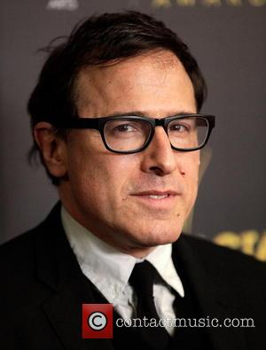 David O. Russell - AACTA Arrivals West Hollywood California United States Saturday 26th January 2013
