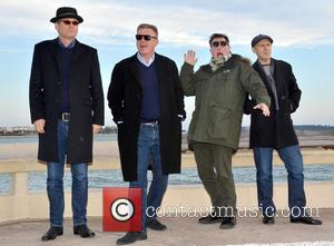 Madness - NRJ Music Awards Photocall Cannes France Saturday 26th January 2013