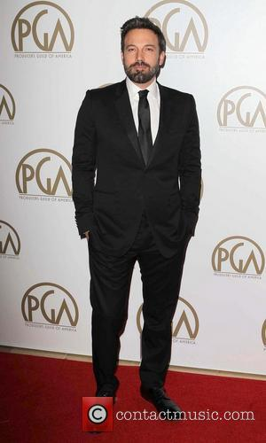 Ben Affleck & George Clooney Pick Up Producers Guild Awards Top Prize