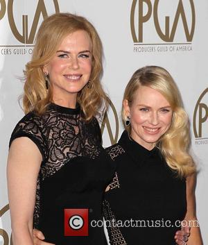Nicole Kidman And Naomi Watts Remain 'Good Friends'