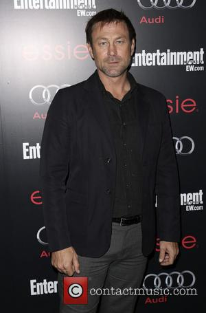 Grant Bowler - Entertainment Weekly Screen Actors Guild Party Hollywood California United States Saturday 26th January 2013