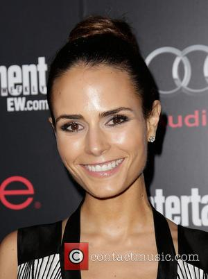 Jordana Brewster - Entertainment Weekly Screen Actors Guild Party Hollywood California United States Saturday 26th January 2013