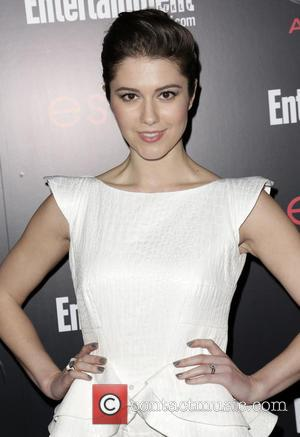 Mary Elizabeth Winstead - Entertainment Weekly Screen Actors Guild Party Hollywood California United States Saturday 26th January 2013