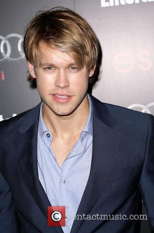 Chord Overstreet - Entertainment Weekly Screen Actors Guild (SAG) Party at Chateau Marmont - Arrivals Hollywood California United States Saturday...