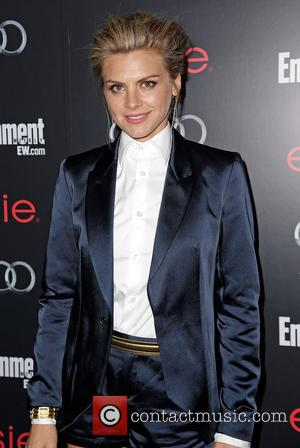 Eliza Coupe - Entertainment Weekly Screen Actors Guild (SAG) Party at Chateau Marmont - Arrivals Hollywood California United States Saturday...