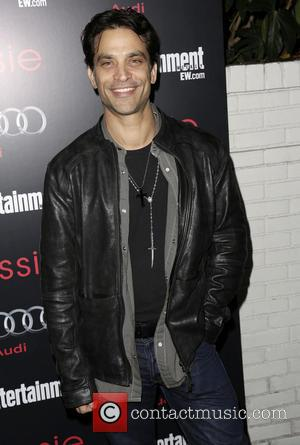Johnathon Schaech - Entertainment Weekly Screen Actors Guild (SAG) Party Los Angeles California United States Saturday 26th January 2013
