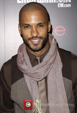 Ricky Whittle - Entertainment Weekly Screen Actors Guild (SAG) Party Los Angeles California United States Saturday 26th January 2013