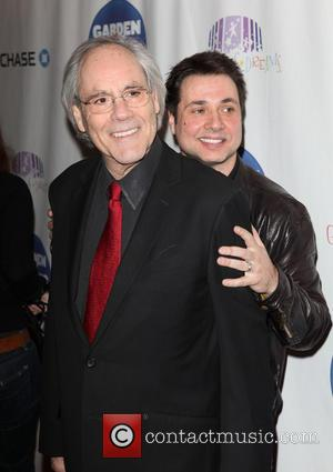 Robert Klein and Adam Ferrara