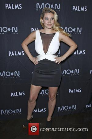Shanna Moakler - Miss Nevada USA Pageant after-party at Moon Nightclub, Las Vegas Las Vegas NV United States Saturday 26th...