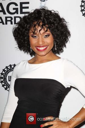 Angell Conwell - NAACP Image Awards Luncheon Los Angeles California United States Saturday 26th January 2013