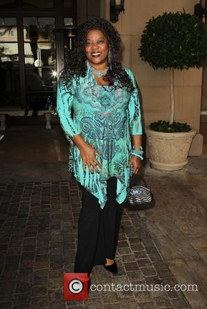 Loretta Devine - NAACP Image Awards Luncheon Los Angeles California United States Saturday 26th January 2013