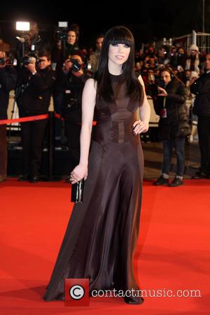 NRJ Music Awards, Carly Rae Jepsen