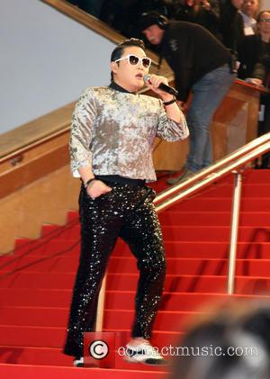 NRJ Music Awards, Psy