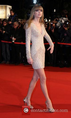 NRJ Music Awards, Taylor Swift