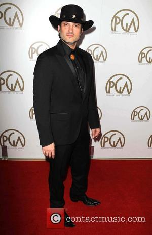 Robert Rodriguez - Producers Guild Awards Los Angeles California United States Saturday 26th January 2013