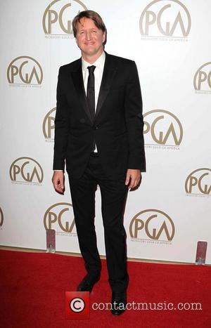 Tom Hooper - Producers Guild Awards Los Angeles California United States Saturday 26th January 2013