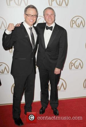 Producers Guild Awards Beverly Hilss California USA Saturday 26th January 2013