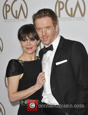 Damian Lewis - Producers Guild Awards Los Angeles CA United States Saturday 26th January 2013