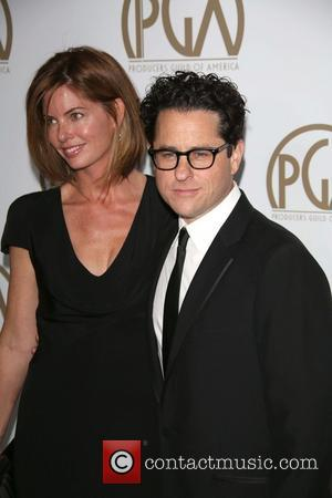 J.J. Abrams - Producers Guild Awards