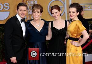 Allen Leech, Phyllis Logan, Amy Nuttall and Sophie Mcshera