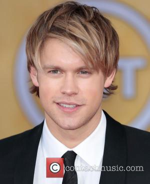 Chord Overstreet - 19th Annual Screen Actors Guild (SAG) Awards - Arrivals Los Angeles United States Saturday 26th January 2013